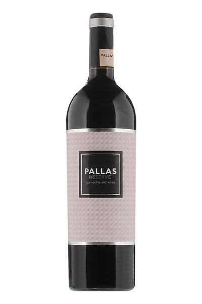 Pallas Old Vine Garnacha Reserve