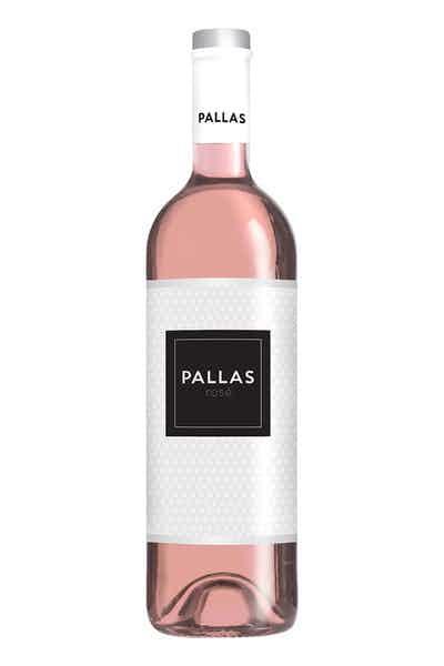 Pallas Rosé