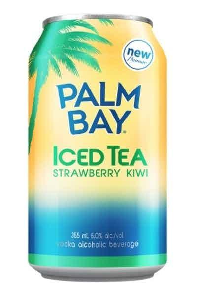 Palm Bay Strawberry Kiwi Iced Tea