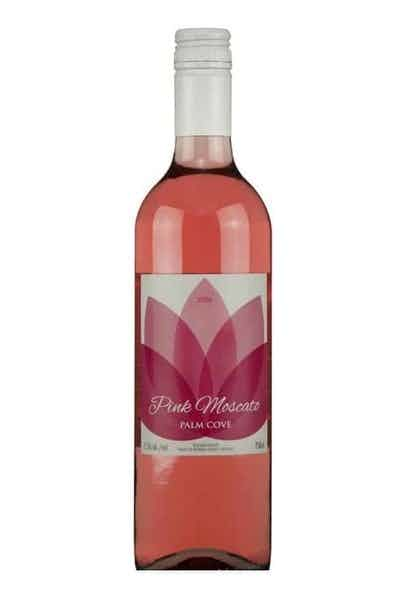 Palm Cove Pink Moscato
