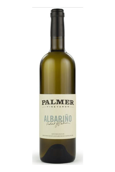 Palmer Albarino