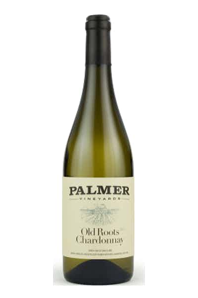 Palmer Old Roots Chardonnay