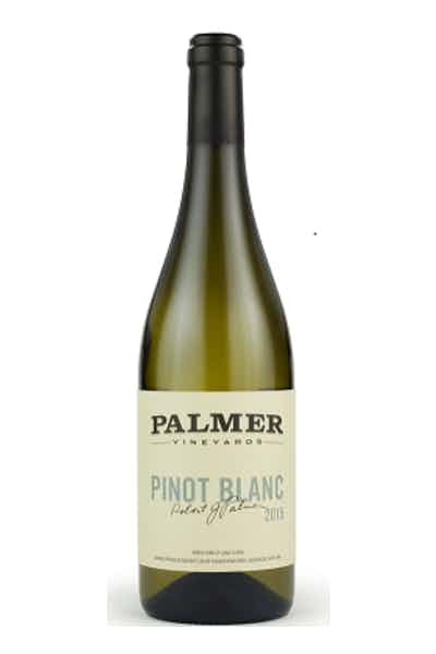 Palmer Pinot Blanc