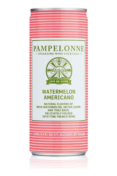 Pampelonne Watermelon American