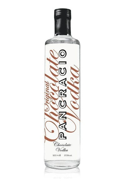 Pancracio Chocolate Vodka