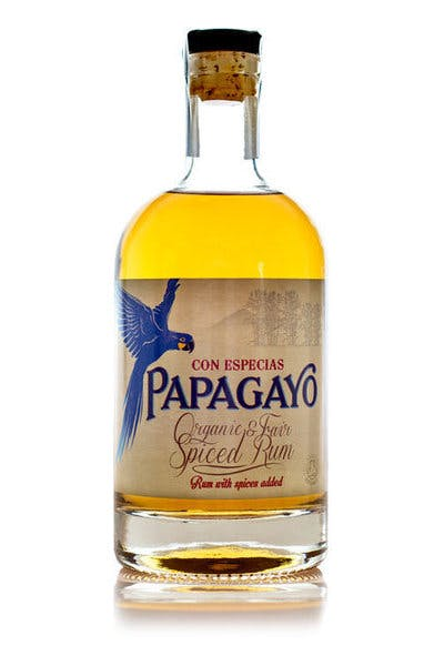 Papagayo Spiced Rum