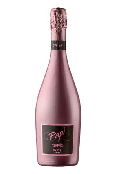 Papi Sparkling Rosé