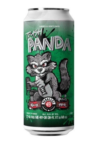 Parallel 49 Trash Panda Hazy IPA