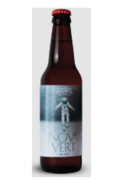 Parish Brewery Nova Vert IPA