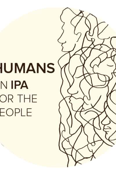 Parkside Humans - An IPA For The People