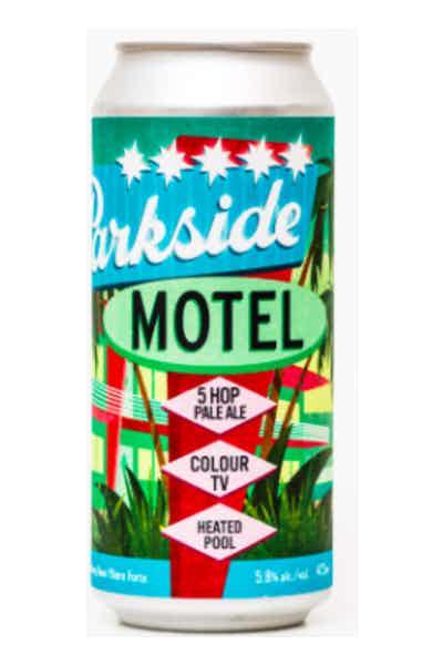 Parkside Motel 5 Hop Pale Ale