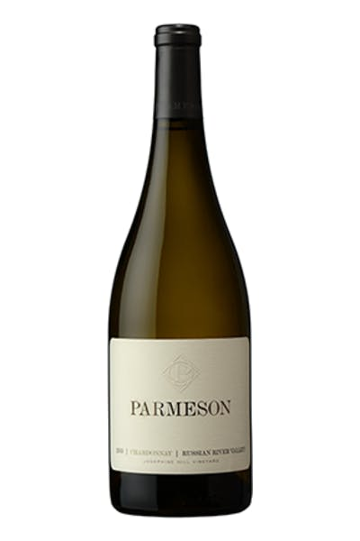 Parmeson Chardonnay