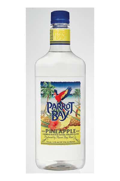 Parrot Bay Pineapple Rum