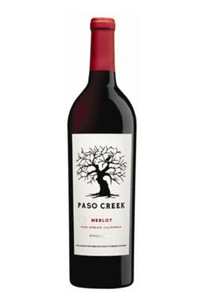 Paso Creek Merlot