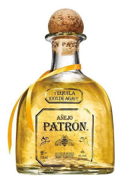 Patrón Anejo Tequila