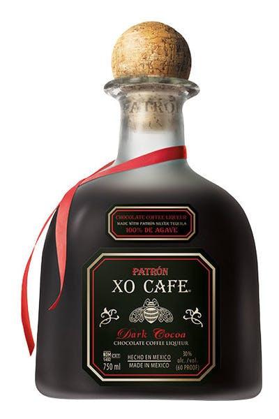 Patrón XO Cafe Dark Cocoa