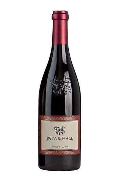Patz & Hall Jenkin Ranch Pinot Noir
