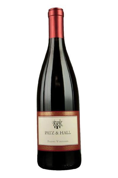 Patz & Hall Pinot Noir Pisoni