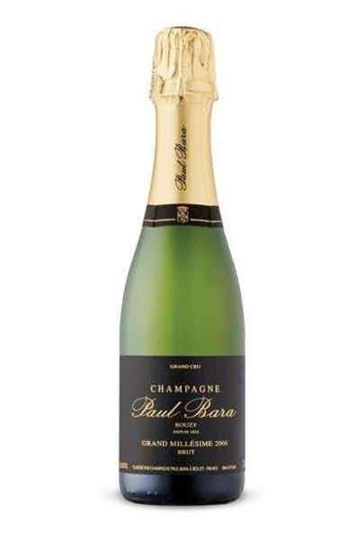 Paul Bara Grand Cru Champagne