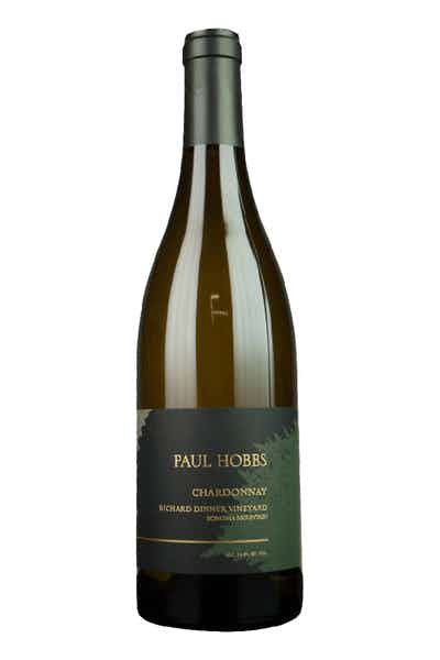 Paul Hobbs Chardonnay Richard Dinner Vineyard