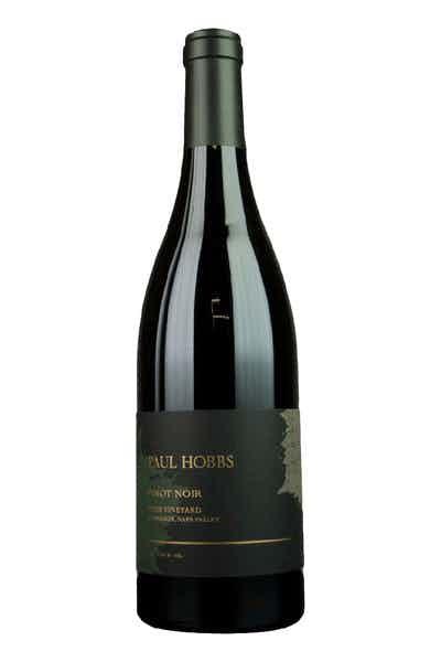 Paul Hobbs Pinot Noir Hyde Vineyard