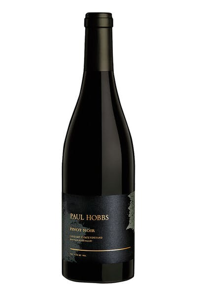 Paul Hobbs Pinot Noir Russian River Valley Lindsay