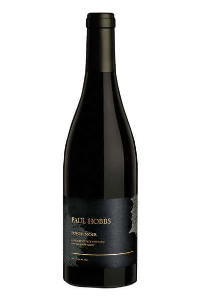 Paul Hobbs Pinot Noir Russian River Valley Lindsay