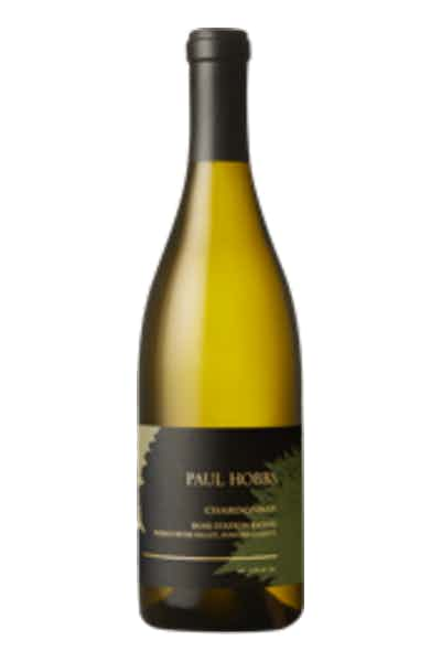 Paul Hobbs Ross Station Estate Chardonnay 2013