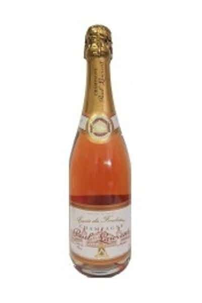Paul Laurent Rose Champagne