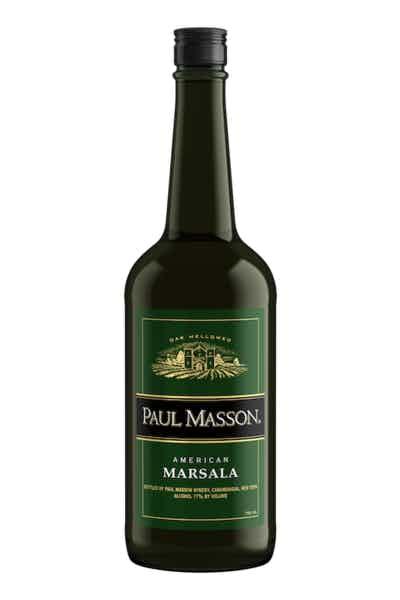 Paul Masson Marsala