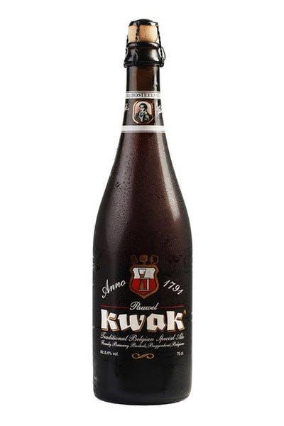 Pauwel Kwak Belgian Ale