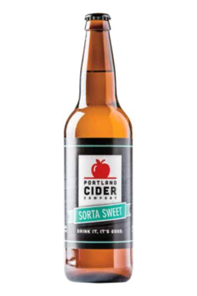 Pcc 22 Sorta Sweet Cider Ea