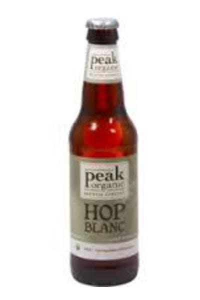 Peak Organic Hop Blanc [Discontinued]