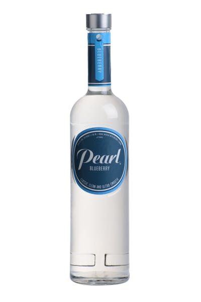 Pearl Blueberry Vodka