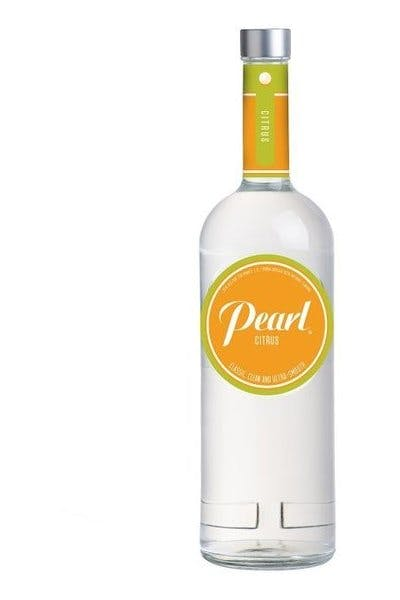 Pearl Citrus Vodka