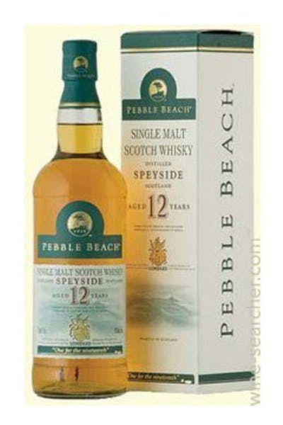 Lombard Pebble Beach 12 Year Single Malt