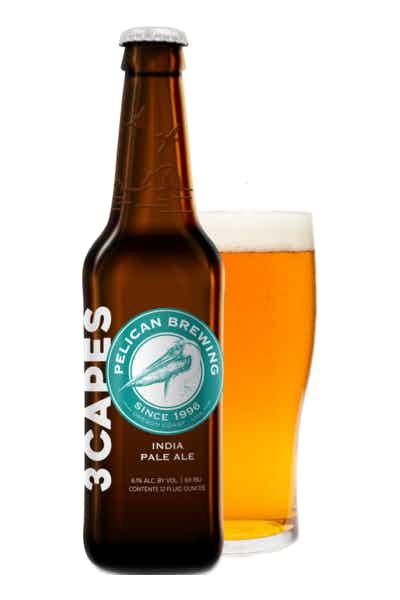 Pelican 3 Capes IPA