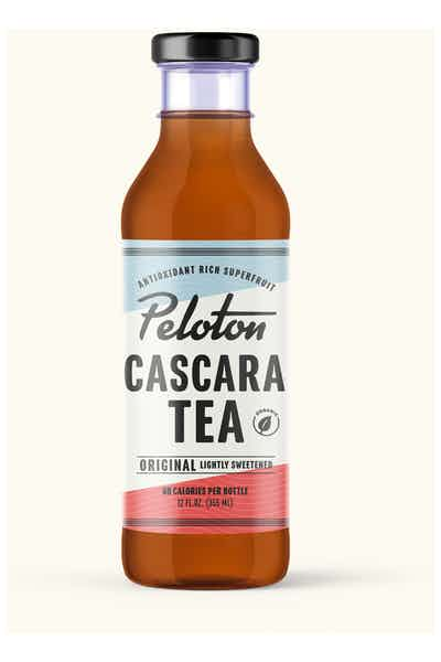 Peloton Cascara Tea Original