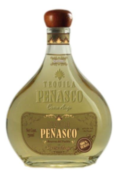 Penasco Ex Anejo Tequila