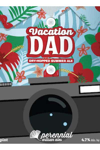 Perennial Brewing Vacation Dad