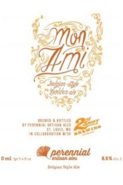 Perennial Mon Ami