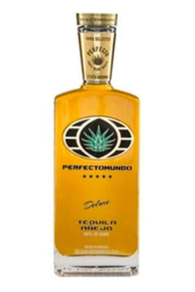 Perfectomundo Anejo Tequila