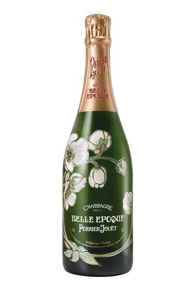Perrier-Jouet Belle Epoque 1998