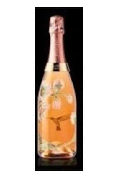 Perrier Jouet Belle Epoque Rose Vik Muniz Edition