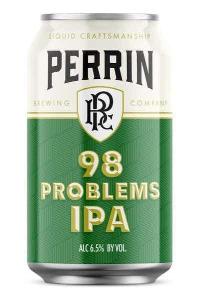 Perrin 98 Problems IPA