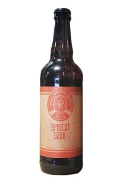 Perrin Apricot Sour