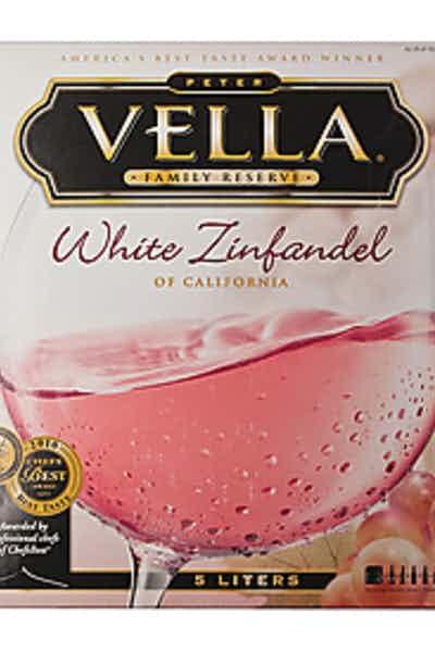 Peter Vella White Zinfandel