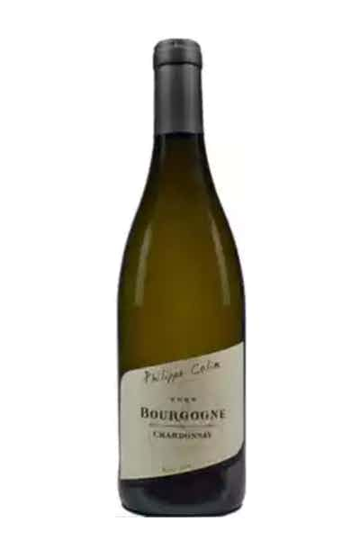 Philippe Colin Bourgogne Blanc 2012