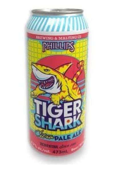 Phillips Tigershark Citra Pale Ale