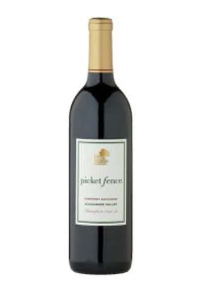 Picket Fence Cabernet Sauvignon